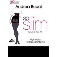 Andrea Bucci So Slim 100d Opaque Tights