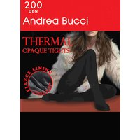 Andrea Bucci Thermal Opaque Tights