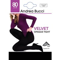 Andrea Bucci Velvet 80 Denier Tights