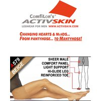 Activskin Light Support Tights (A579)