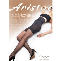 Aristoc Bodytoners 10 Denier Hourglass Tights