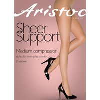 Aristoc 15 Denier Medium Support Tights