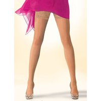 Bahner 40 Denier Medium Support Hold Ups