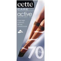 Cette Active Medium Support 70 Knee Highs