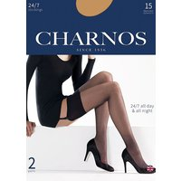 Charnos 24/7 Sheer Stockings 2 Pair Pack
