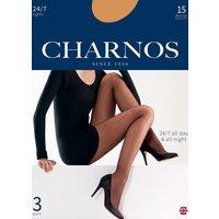 Charnos 24/7 Sheer Tights 3 Pair Pack