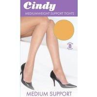 Cindy Medium Support Tights