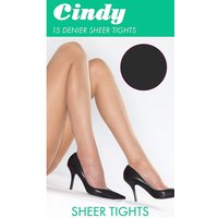 Cindy Sheer 15 Denier Tights