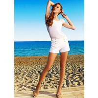 Cecilia De Rafael Fusion Summer Tights