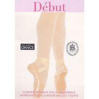 Debut Childrens Ballet Tights