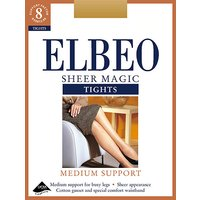 Elbeo Sheer Magic Tights