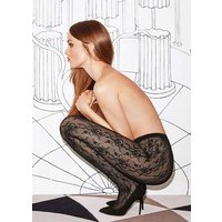 Fogal Romantic Net Tights