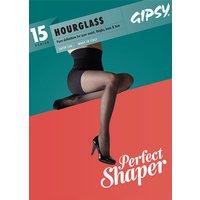Gipsy Hourglass Sheer Shaper Tights