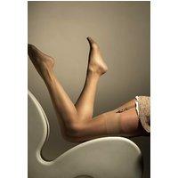 Gipsy Sheer Smooth Knit Stockings (Gold Box)