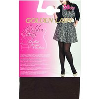 Golden Lady Curvy 50 Denier Tights