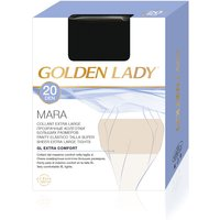 Golden Lady Mara Fuller Figure Tights
