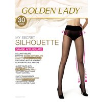 Golden Lady My Secret Silhouette 30 Tights