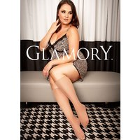 Glamory Fit 20 Knee Highs