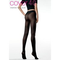 Hudson City Cover 40 Denier Opaque Tights