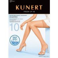 Kunert Fresh Up 10 New Lace Hold Ups
