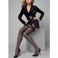Le Bourget Allure Dentelle Angel Hold Ups