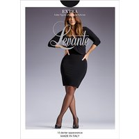 Levante Extra Sheer Fuller Figure Tights