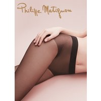 Philippe Matignon Nudite Cristal DOr 30 Denier Seamless Tights