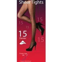 Pretty Legs 15 Denier Tights