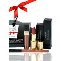 Pierre Rene Professional Essentials Day Lip Kit