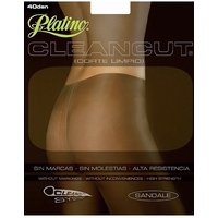 Platino Cleancut 40 Denier Tights