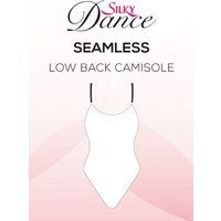 Silky Dance Adult Seamless Low Back Camisole