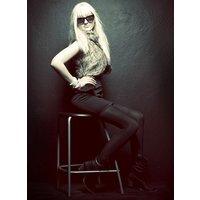 Tiffany Quinn 100 Denier Luxury Opaque Tights