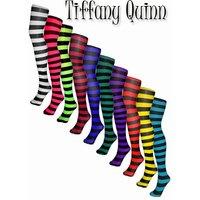 Tiffany Quinn Pixie Striped Tights