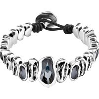 "Pulsera ""Grey as hell"""