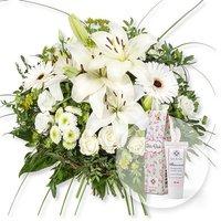 Allegra und Blütenrausch Pfingstrosen-Handcreme Für Dich