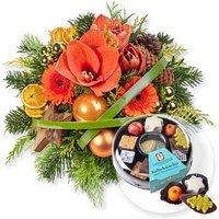 Weihnachtstraum und Adventskaffee