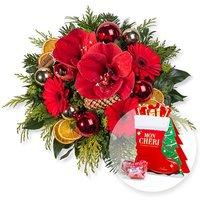 Last Christmas und Mon Cheri Stiefel
