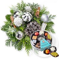 Winterfreude und Adventskaffee