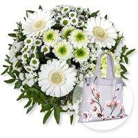 Petit Blanc und Easy Bag Magnolie