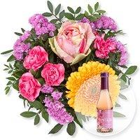 Mille Grazie und Kirschblüten-Secco