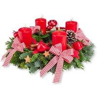 Adventskranz Frohe Weihnacht (30cm)