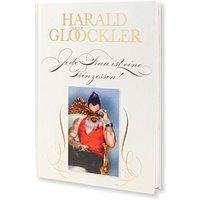Harald Glööckler Buch Jede Frau ist eine Prinzessin