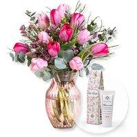 Wonderful Day und Blütenrausch Pfingstrosen-Handcreme Für Dich