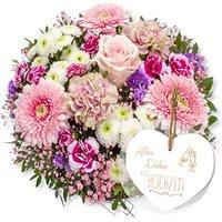 Flair und Vintage-Herz Alles Liebe zur Hochzeit
