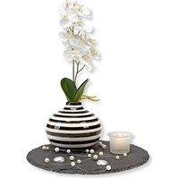 Deko-Set Orchidee