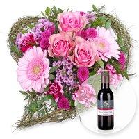 Von Herzen und Pinot Noir