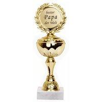 Pokal Bester Papa der Welt