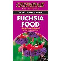 Chempak Fuchsia Food