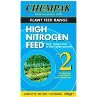 Chempak® High Nitrogen Feed