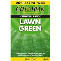 Chempak® Lawn Green Fertiliser